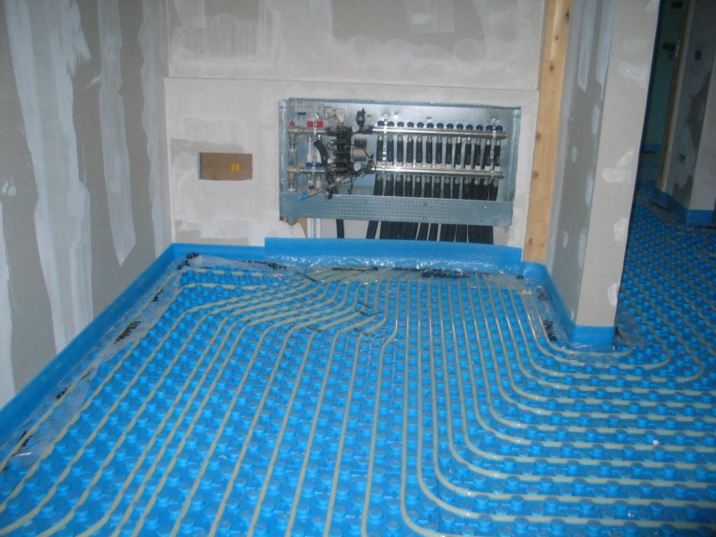Corpino offerta servizio installazione impianto di sihappy